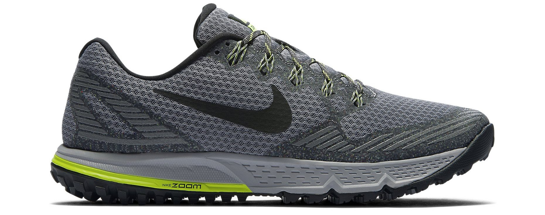 Trailová obuv Nike Air Zoom Wildhorse 3