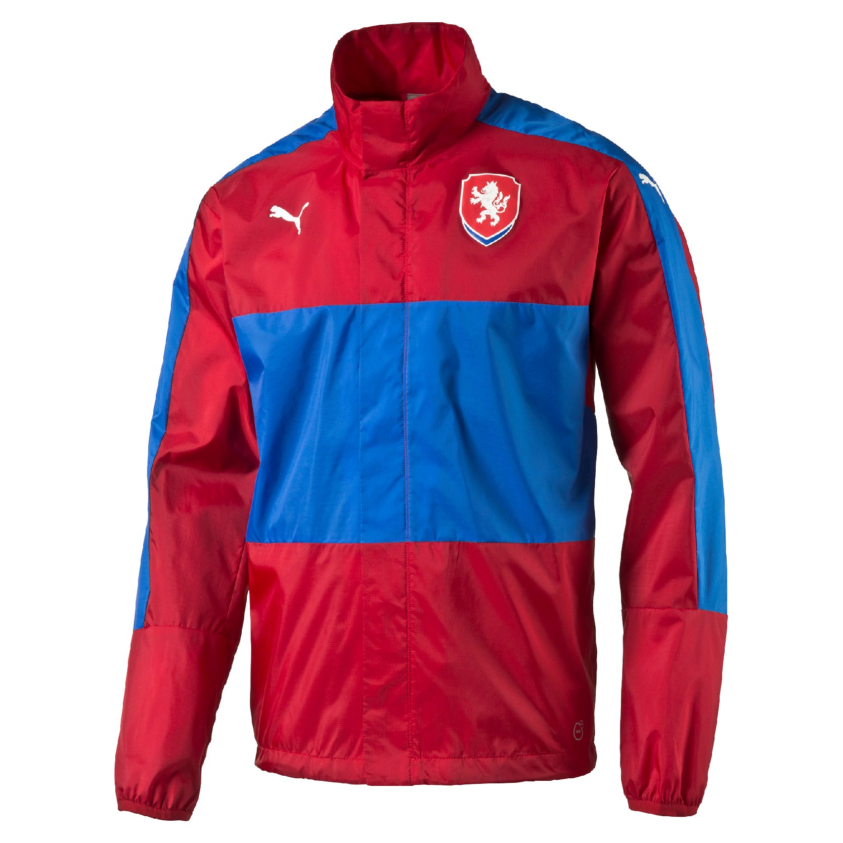 Bunda Puma Czech Republic Lightweight Rain Jacket c