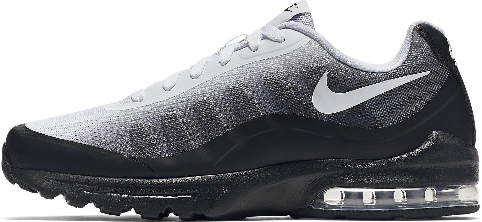 chaussures nike air max invigor print