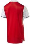 Domácí dres s krátkým rukávem Arsenal FC 2016/2017 – 2