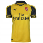 Dres Puma AFC Away Replica Shirt spectra yellow-eb – 1