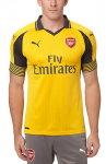 Dres Puma AFC Away Replica Shirt spectra yellow-eb