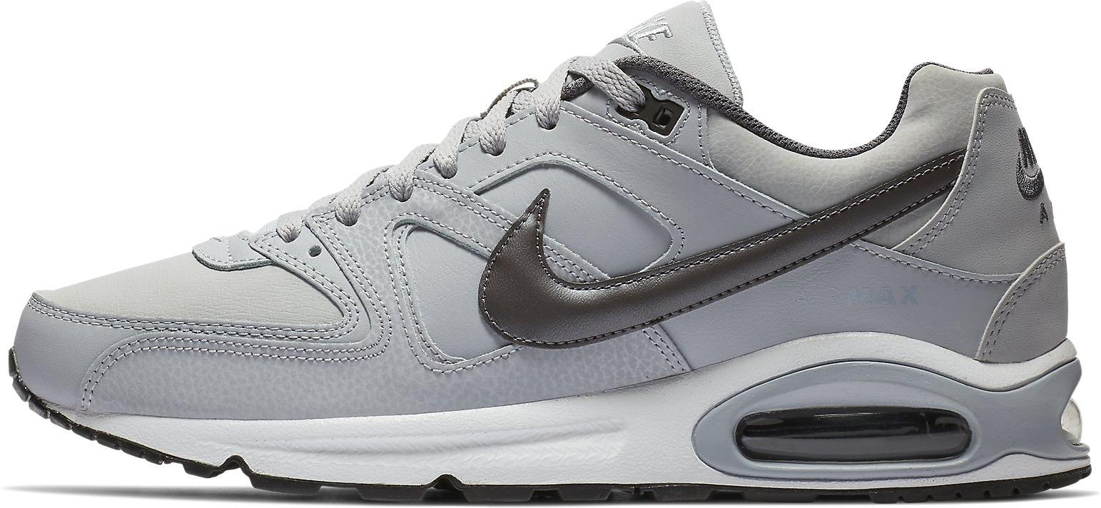 Marcar semiconductor Permitirse  Shoes Nike AIR MAX COMMAND LEATHER - Top4Fitness.com