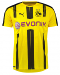 Dres Puma BVB Home Replica Shirt with Sponsor Logo – 1