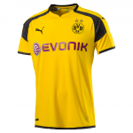 BVB Int l Replica Shirt with Sponsor Log