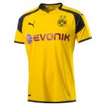 Dres Puma BVB Int l Replica Shirt with Sponsor Log