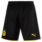 Šortky Puma BVB Replica Shorts with Innerslip black-