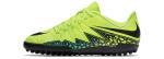 Kopačky Nike JR HYPERVENOM PHELON II TF