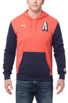 AFC Big A Hoody High Risk Red-heather