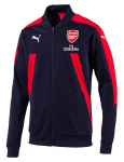 AFC Stadium Jacket with Sponsor Logo