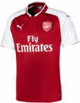 AFC Home Replica Shirt 17-18