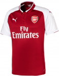 Dres Puma AFC Home Replica Shirt 17-18