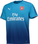 Dres Puma AFC Away Replica Shirt 17-18
