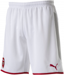 Šortky Puma Arsenal Replica Shorts PU