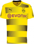 BVB Dortumnd authentic home 2017/2018