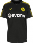 bvb dortm away 17/18 kids f02