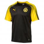 Dres Puma BVB Stadium Jersey without Sponsor Logo