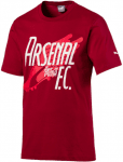 AFC Graphic Shoe TEE
