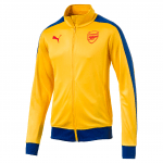 AFC T7 Jacket Spectra Yellow