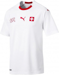 Switzerland away 2018
