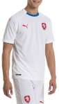 Dres Puma CZECH REPUBLIC Away Replica Shirt