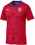 Triko Puma CZECH REPUBLIC B2B Shirt