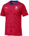 Tričko Puma CZECH REPUBLIC B2B Shirt