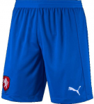CZECH REPUBLIC Replica Shorts with Inner