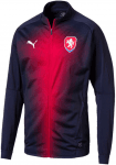 CZECH REPUBLIC Stadium Jacket
