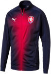 Bunda Puma CZECH REPUBLIC Stadium Jacket