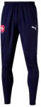 Kalhoty Puma CZECH Training Pants