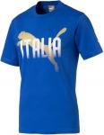 italy logo tee