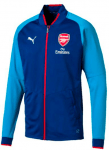 Arsenal FC Stadium Jacket