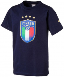 italy badge kids