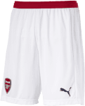 Arsenal FC Short Replica 2018/19