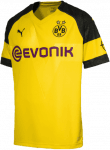 BVB Home Shirt Replica 18/19