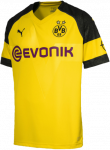 Domácí dres Puma Borussia Dortmund 2018/19