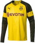 BV Dortmund home long 2018/2019