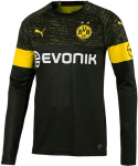 Borussia Dortmund away 2018/2019
