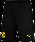 Šortky Puma BVB Shorts Replica
