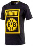 Triko Puma BVB Shoe Tag
