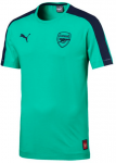 Triko Puma Arsenal FC Fan T7 Tee