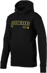 BVB Fan Hoody Black