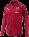 Bunda Puma Arsenal FC Stadium Jacket WITH Sponsor