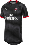 AC Milan STADIUM Graphic Jersey WITH Spo