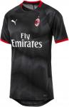 Dres Puma AC Milan STADIUM Graphic Jersey WITH Spo
