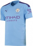 Manchester City FC home 2019/20 kids