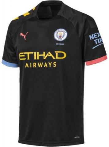 Manchester City away 2019/20