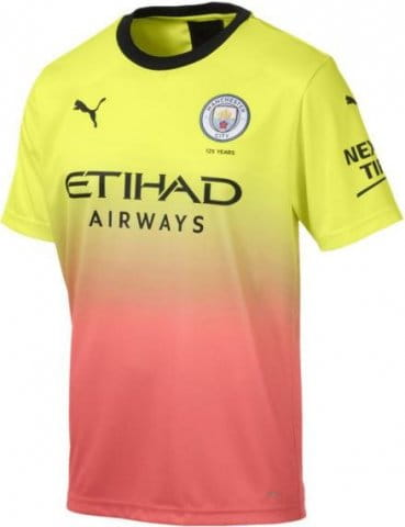 Manchester City FC 3rd kit 2019/20