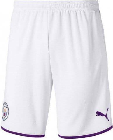 MCFC Shorts Replica